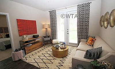 Living Room, 828 Bebee Rd, 2