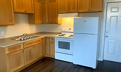 Kitchen, 204 4th Ave W, 0