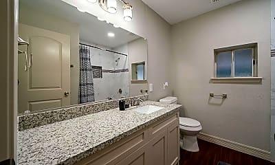 Bathroom, Room for Rent - Live in Northeast Houston, 0