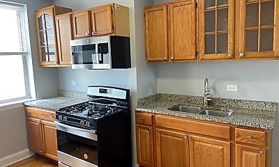 Kitchen, 3436 W Franklin Blvd, 1