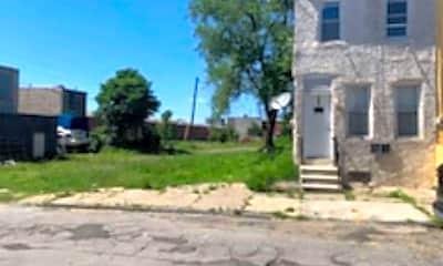 Building, 309 Line St, 0
