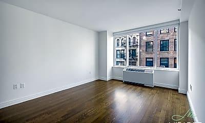 Living Room, 60 W 23rd St 948, 1