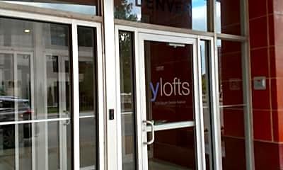 Y Lofts, 1