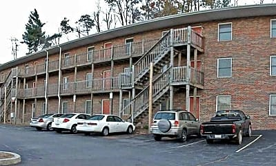 Cardinal Apartments, 0
