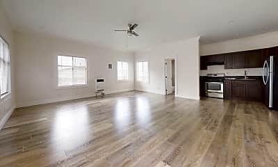 Living Room, 507 Loma Dr, 0