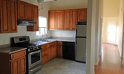 Kitchen, 1609 B St, 1