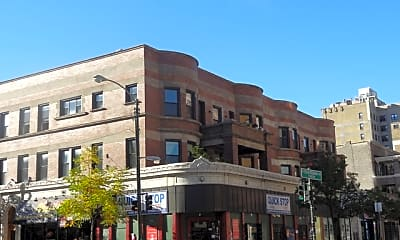 Building, 1000 W Argyle St 2N, 0