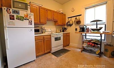 Kitchen, 9 Sparhawk St, 2