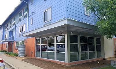 2424 Sakowitz Apartments, 0