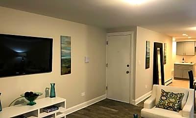 Bedroom, 3940 N Narragansett Ave, 2