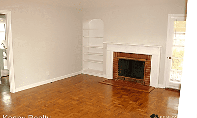 Living Room, 159 12th Ave, 1
