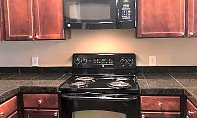 Kitchen, 1004 Baldwin Rowe Cir, 1