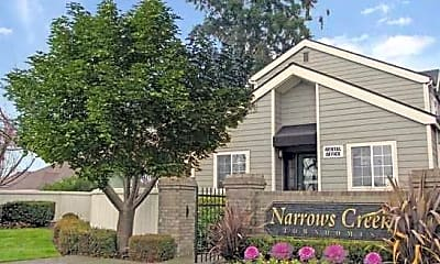 Narrows Creek Townhomes, 1