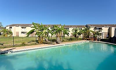 Pool, Jasmine Park, 1