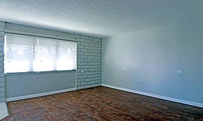 Living Room, Casa Vista Apartments, 0