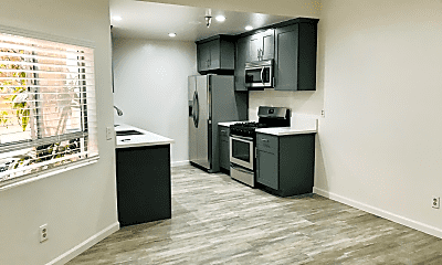 Kitchen, 3742 Jasmine Ave, 1