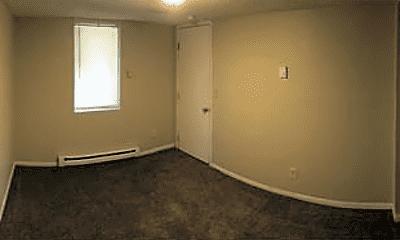 Bedroom, 1110 College St N, 2
