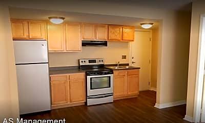 Kitchen, 511 S. Graham Ave., 1