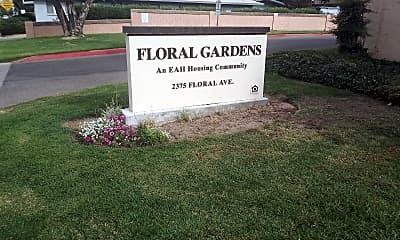 Floral Garden Apartments, 1