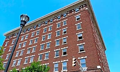 69 Suffolk Street Apartments, 0