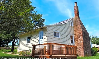 Building, 6411 Bluebird Ln, 0