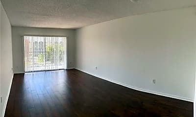 Living Room, 2800 NW 56th Ave F-403, 0