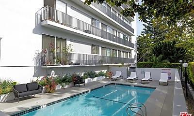 Pool, 220 San Vicente Blvd 205, 1