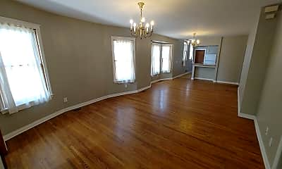 Living Room, 430 W Grand Blvd, 1