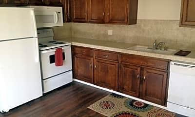 Kitchen, 4577 N First St, 0