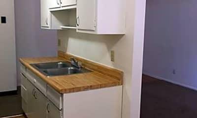 Kitchen, 1059 E 600 S, 1