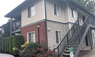 Barkley Apartments, 0