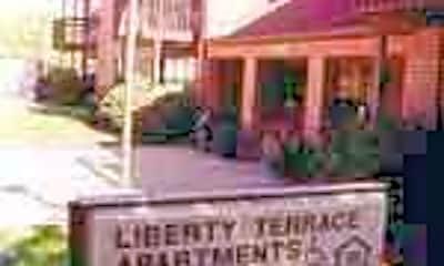 Liberty Terrace, 1
