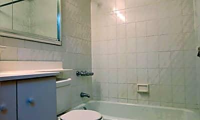 Bathroom, 319 W 100th St, 2