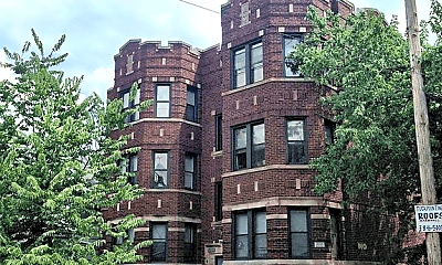 Building, 416 W 70th St, 0