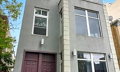 Building, 1337 N Wolcott Ave, 0