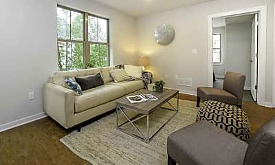 Living Room, The Westview, 0