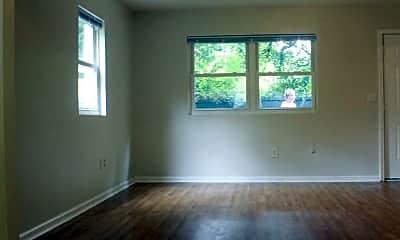 Living Room, 16 Reid St, 1