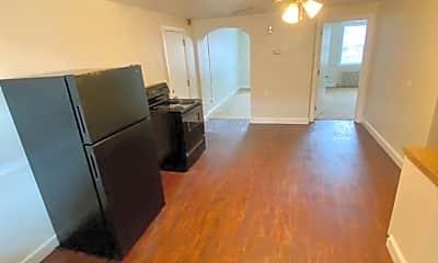 Living Room, 67 Stark St, 1