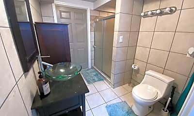 Bathroom, Room for Rent - Luxury Renovated Home in Norcross, 2