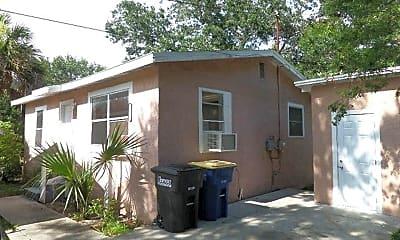 Building, 1307 Roosevelt Ave, 0