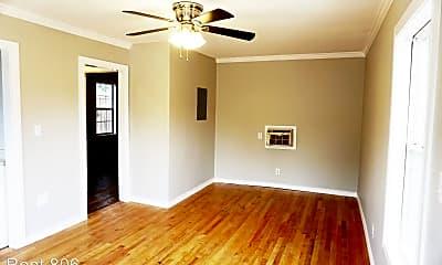 Bedroom, 2407 Joliet Ave, 1