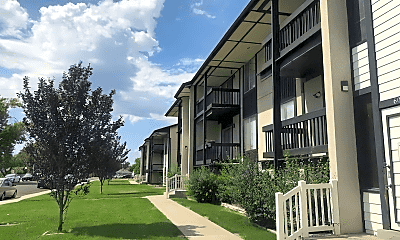 Building, 601 Monterey Dr, 0