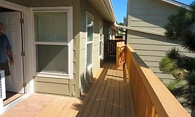 Patio / Deck, 7132 S Bryant St, 2