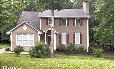 Building, 3327 Mill Spring Ct, 0