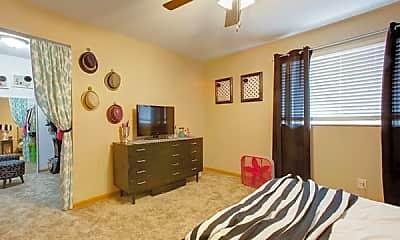 Bedroom, 201 Butterworth St, 1