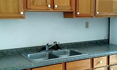 Kitchen, 1 E 1st St, 0