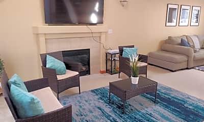 Living Room, 2914 Campus Prairie Loop NE, 1