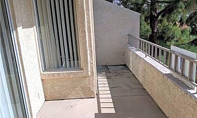 Patio / Deck, 1015 La Terraza Cir, 2