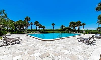 Pool, 10951 Gulf Shore Dr 903, 2