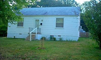 Building, 1713 Rockwood Rd, 0